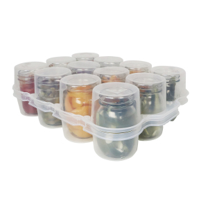 Canning SafeCrate for Pint & Quart Jars