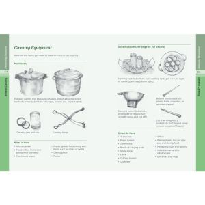 The Preserving Answer Canning Equipment