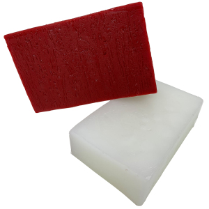 Cheese Wax - Cheese Wax - Red