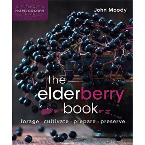 The Elderberry Book