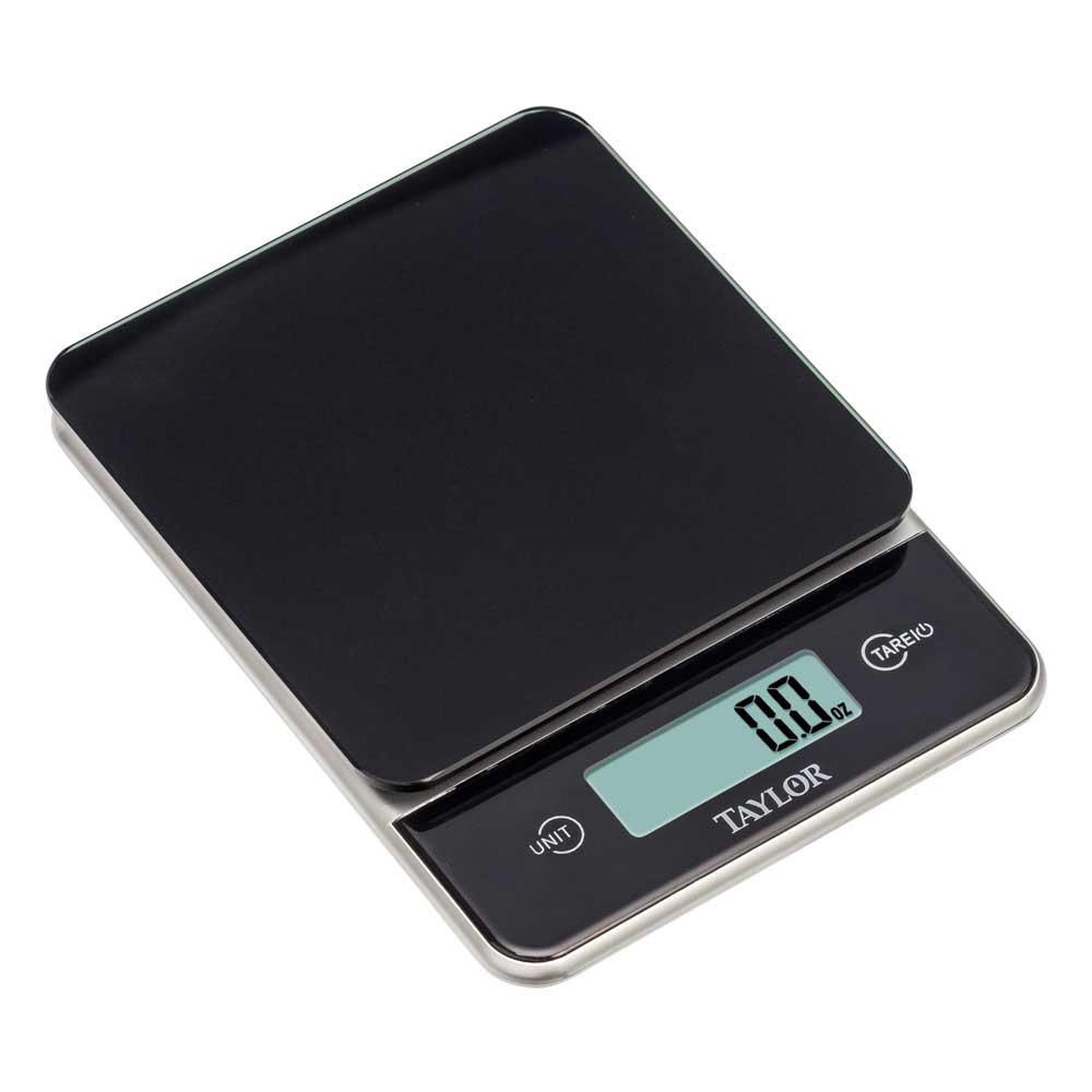 Essential Digital Scale