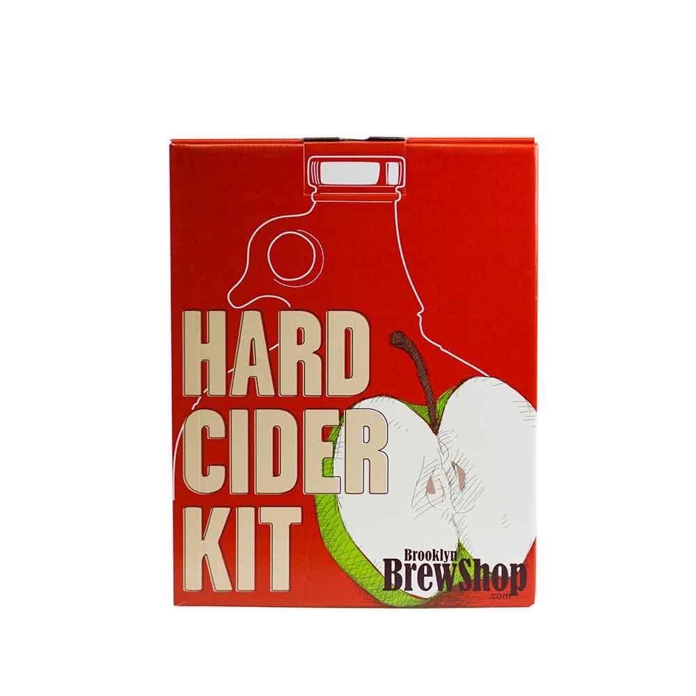 Brooklyn BrewShop Hard Cider Kit