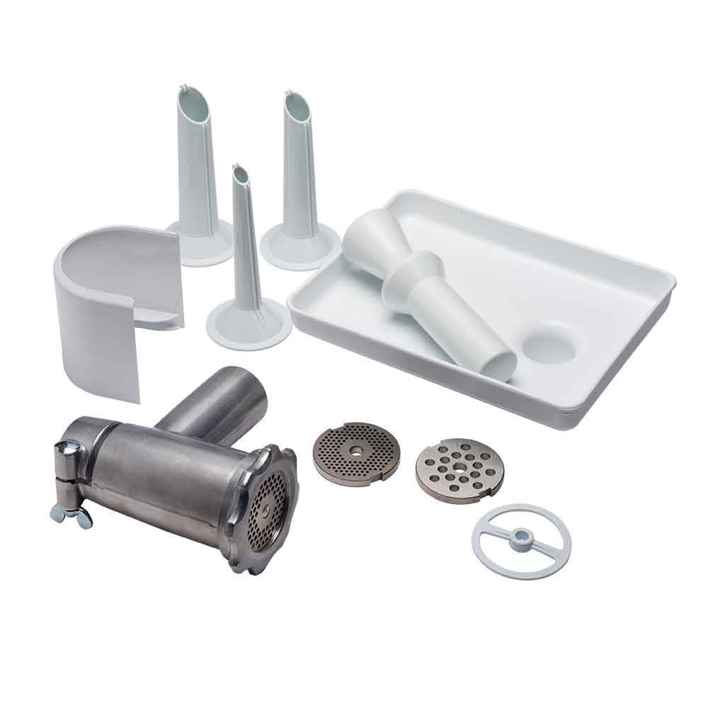 Meat Grinder Hunting Package for Ankarsrum Stand Mixer