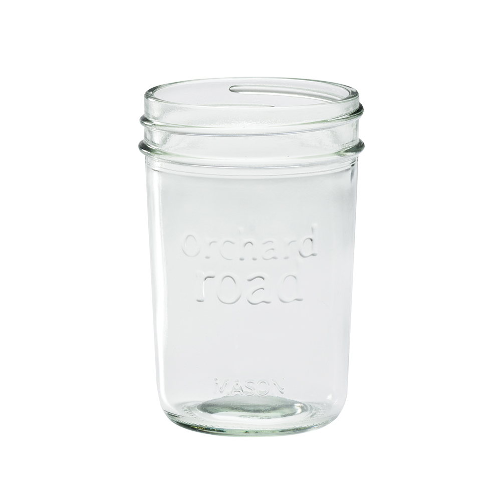Orchard Road™ 8 oz. Jelly Jar - Set of Six