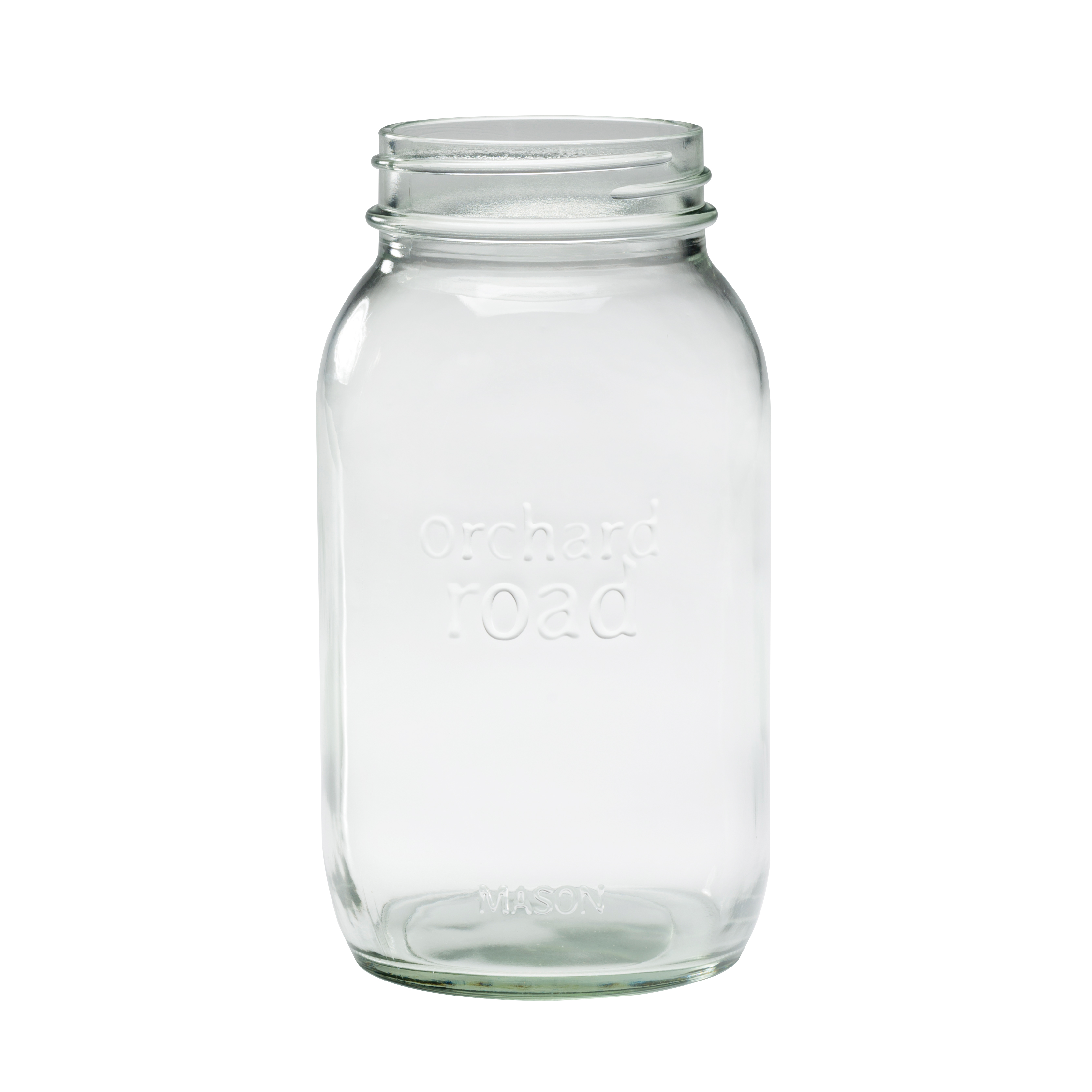 Orchard Road™ Regular Quart (32 oz) Jar - Set of Six