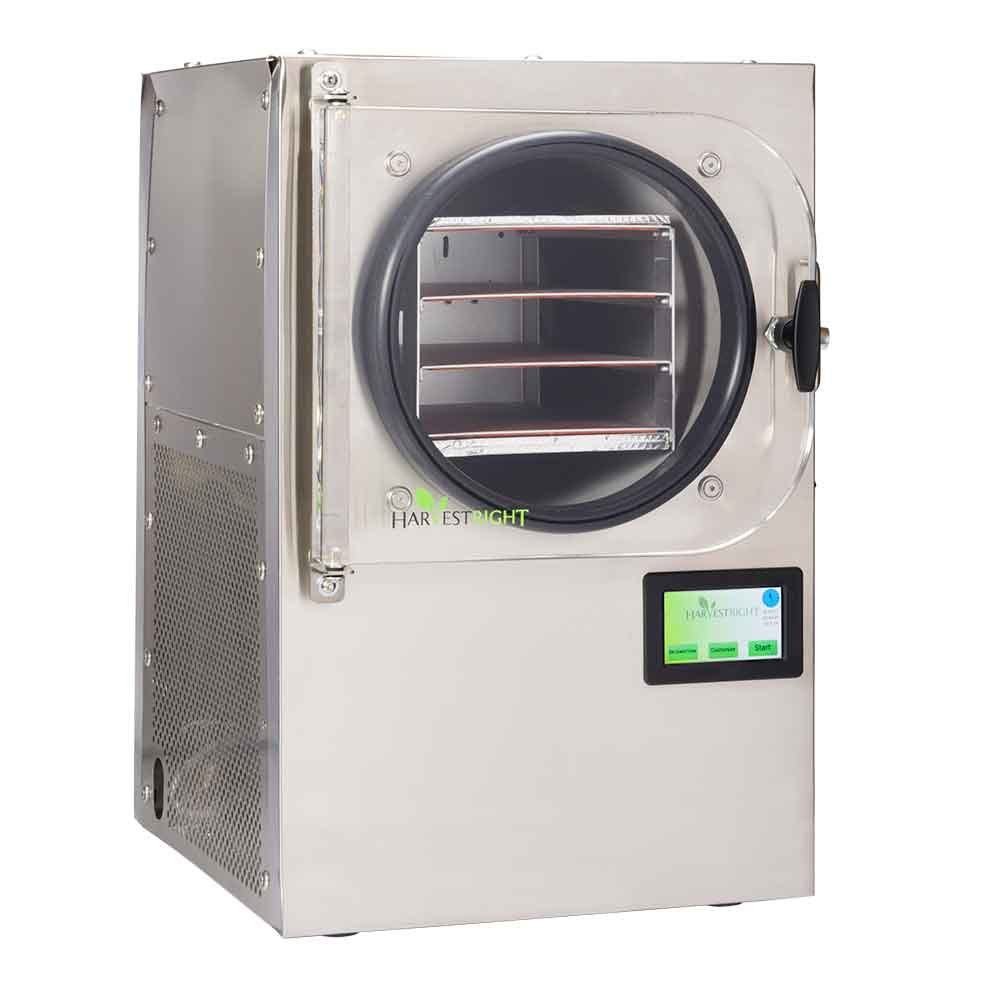 Harvest Right Freeze Dryer - 3 Tray