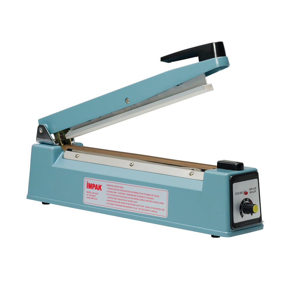 Impulse Heat Sealer 12""