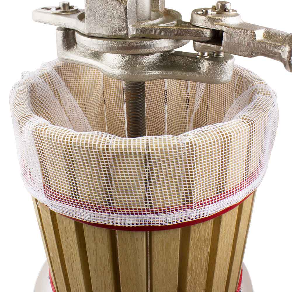 Straining Bag for Wine Press