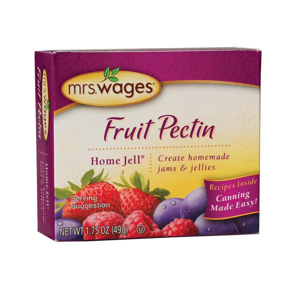 Mrs. Wages Fruit Pectin