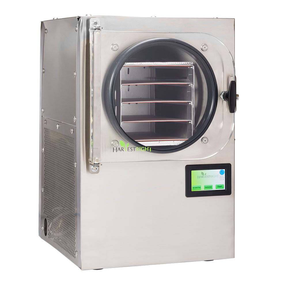 Harvest Right Freeze Dryer - 4 Tray