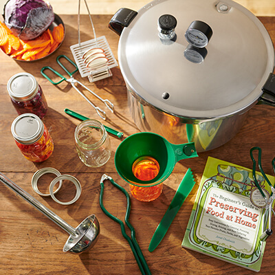Canning Kits