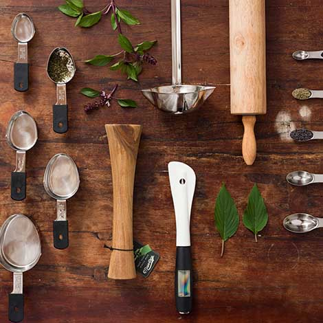 All Cooks Tools