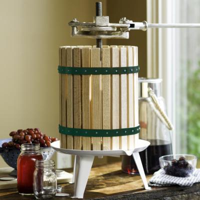 Fruit & Wine Presses
