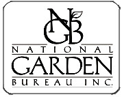 NGB National Garden Bureau Inc