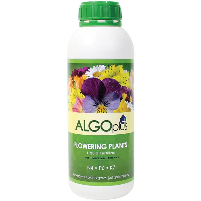 Algoplus 4-6-7 Flowering Plant Fertilizer