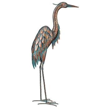 Patina Heron