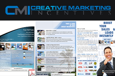 Custom Marketing Materials