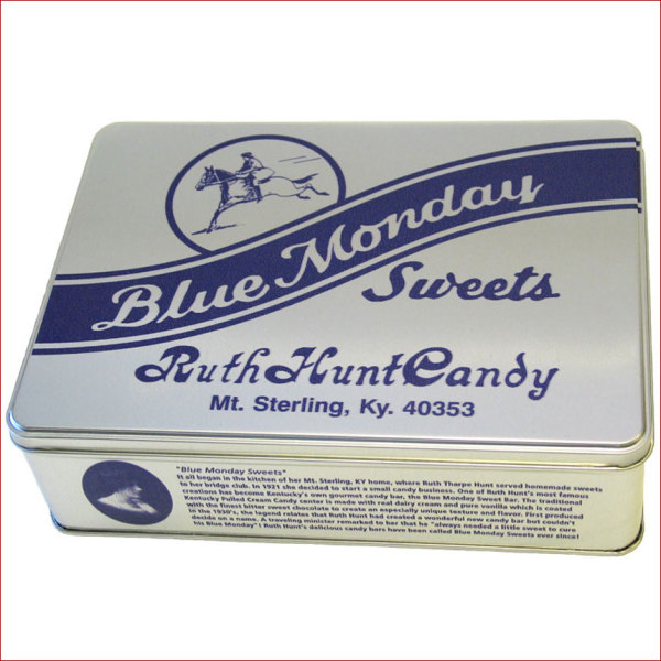 Blue Monday® Tins, 24ct Bars