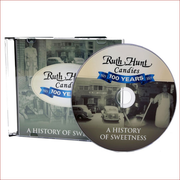 A History of Sweetness Documentary