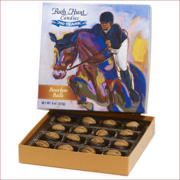 Bourbon Balls, Equine Collection