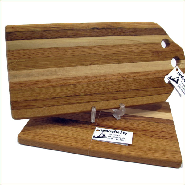 Tobacco Stick Cutting Boards