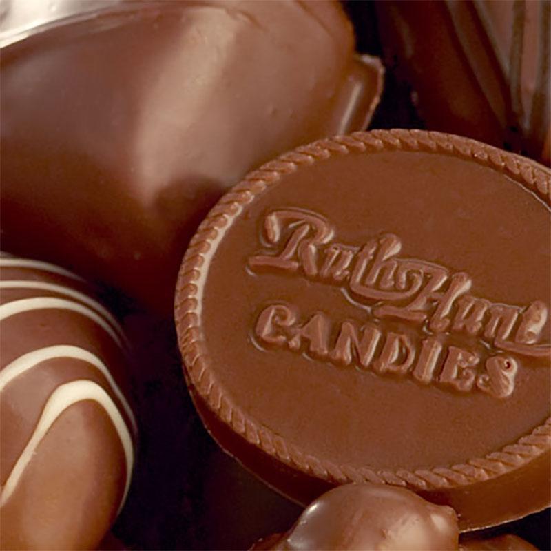 Ruth Hunt Candies - Chocolates, Chocolate Candy, Chocolate