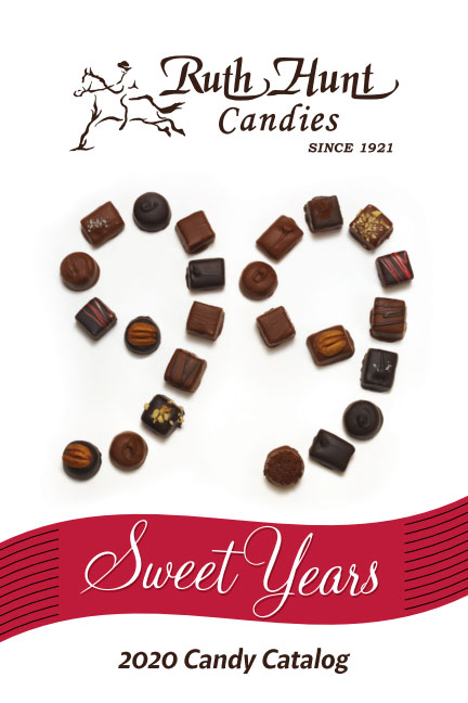 2019 Digital Ruth Hunt Candy Brochure