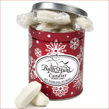 Original Cream Candy Holiday Tin 12oz