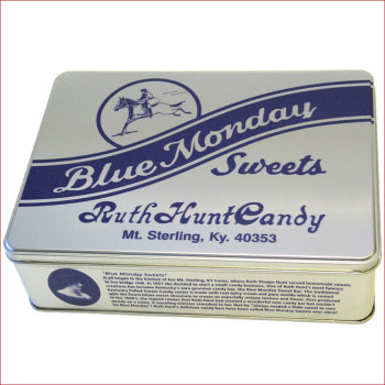 Blue Monday® Tins, 24ct Bars - Original Blue Mondays