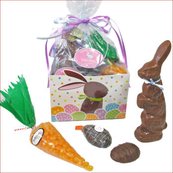 Easter Candy Collection Gift Box