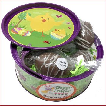 1.25 oz. Hand Made Easter Eggs