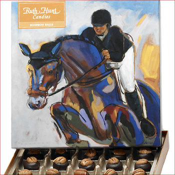 Bourbon Balls, Equine Collection