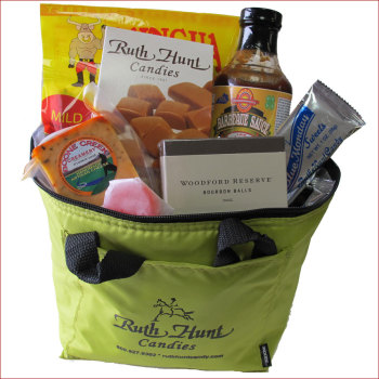 Father's Day Cooler Gift Pack
