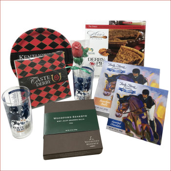 Giant Kentucky Derby 147 Party Kit