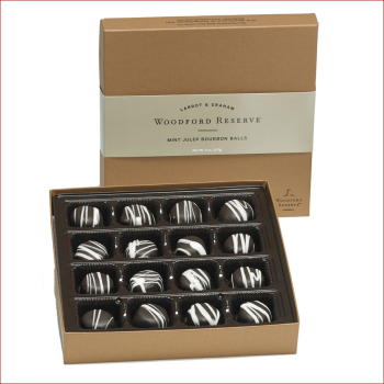 Woodford Reserve® Mint Julep Bourbon Balls, 8 oz. Box