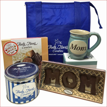 Mother's Day Collection with Insulated Grocery Tote