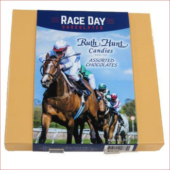 Assorted Chocolates, Race Day Collection