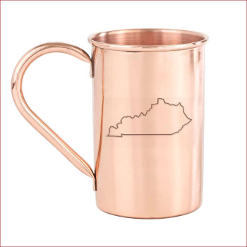 Ky Copper Mini Mug -Roosevlet