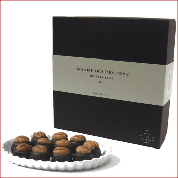 Woodford Reserve® Licensed Bourbon Balls - 16 oz. Box