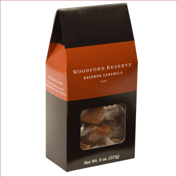 Woodford Reserve® Bourbon Caramels, 8 oz. Box