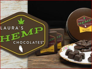 Hemp Chocolates