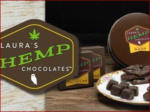 Hemp Chocolates