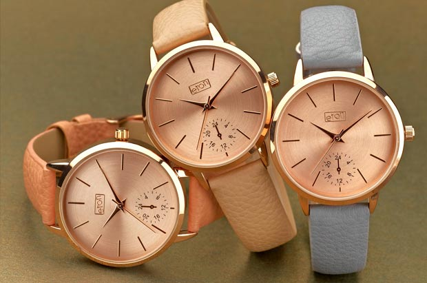 Eton Watches is a UK based watch company with a wealth of