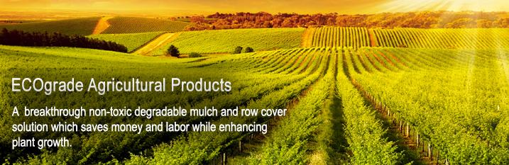 ECOgrade Agriculture Film