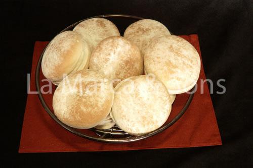 Case Flour HAM Rolls - (C 240) -_P