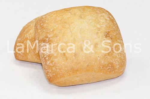 Focaccia Squares Plain Dz-FI