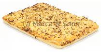 Half Sheet Onion Focaccia-FI