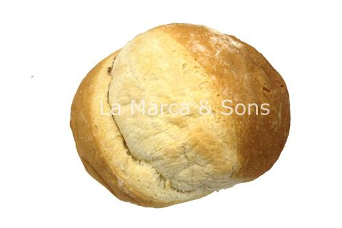 Portuguese Round Bread UNSL-EC
