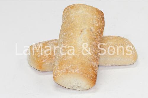 Ciabatta Soft Sandwich (3x7) Dz-FI