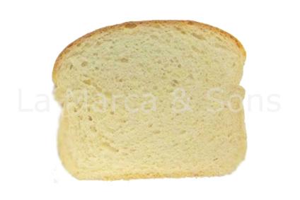 Vienna White(dusted) Bread 9/16 sl - Ca